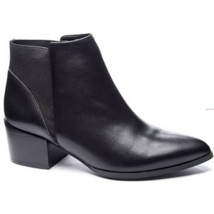 New! Chinese Laundry Finn Ankle Boots